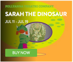 Sarah the Dinosaur Play for Children