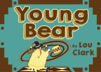 Young Bear Thumb
